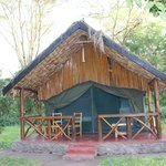 Photo of Migunga Tented Camp