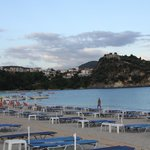 Foto di Parga Beach Resort