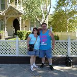 Foto van The Victorian Mansion at Los Alamos