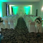Auxerre Suite for Civil Ceremony