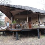 Mbalageti Safari Camp Ltd Foto