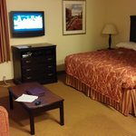 Home-Towne Suites Columbus의 사진