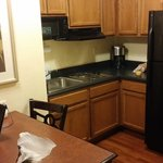 Foto van Home-Towne Suites Columbus