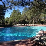 Φωτογραφία: Little America Hotel Flagstaff