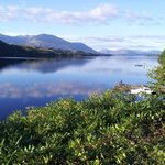Photo de Portsonachan Hotel & Lodges on Loch Awe