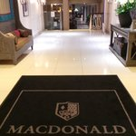 Foto van Macdonald Windsor Hotel