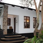 Foto de The Plantation Lodge & Safaris