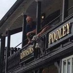Pooley Bridge Inn resmi