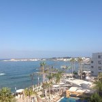 Foto di Alexander The Great Beach Hotel