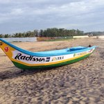Φωτογραφία: Radisson BLU Resort Temple Bay Mamallapuram