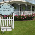 Sweet Magnolia Bed and Breakfastの写真