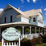 صورة فوتوغرافية لـ ‪Sweet Magnolia Bed and Breakfast‬
