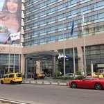 Radisson Blu Hotel Bucharest resmi