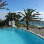 Φωτογραφία: Courtyard Hotel Port Elizabeth