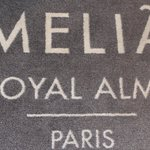 Foto de Melia Royal Alma Boutique Hotel