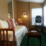 Photo de Carriage Inn Bed and Breakfast
