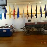 Mount Airy Museum of Regional History