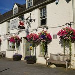 Photo de The Red Lion Inn