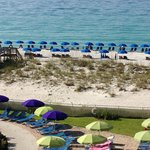 ภาพถ่ายของ Holiday Inn Resort Panama City Beach