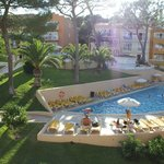Photo of IBEROSTAR Club Cala Barca
