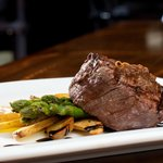Grilled Filet of Beef