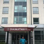 صورة فوتوغرافية لـ ‪DoubleTree by Hilton Hotel London - Chelsea‬