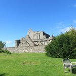 Photo of Craigmillar Castle
