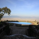 Foto van Ngorongoro Sopa Lodge