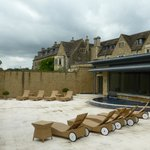 Foto de Whatley Manor Hotel & Spa