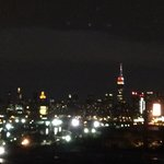Fairfield Inn New York Long Island City/Manhattan View照片