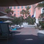 Foto van Loews Don CeSar Hotel