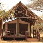 Photo de Voyager Ziwani, Tsavo West