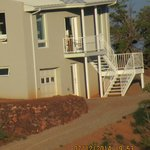 "Vacation Rental ""Sonder Way"" with Spur Landing"