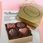 DeBrand's Chocolates