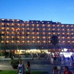 Playa Moreia Apartments resmi