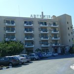 Artemis Hotel Apartments照片