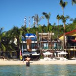 Foto de WaterColors Boracay Dive Resort