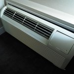 Room Air Conditioner - Corporate King Suite