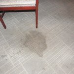Stain on Carpet/Floor