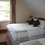Foto di Ashfield Bed & Breakfast