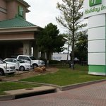 Holiday Inn Dallas-Richardson resmi