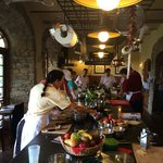 Foto de Torre del Tartufo Cooking Vacations Tuscany