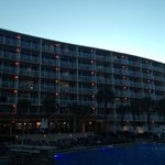 Holiday Inn Resort Daytona Beach Oceanfront Foto