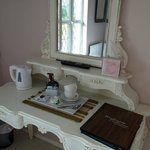 Φωτογραφία: Wensleydale Farmhouse Bed & Breakfast