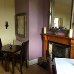 Wensleydale Farmhouse Bed & Breakfast resmi