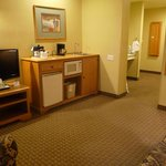 Photo de BEST WESTERN Turquoise Inn & Suites