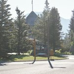 Deer Lodge Foto