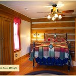 Foto de Fling Family Farm B&B