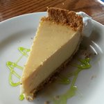 Yummy Key Lime Pie