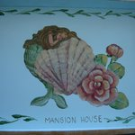 Mansion House Foto